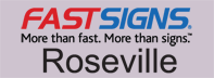 Roseville Fastsigns