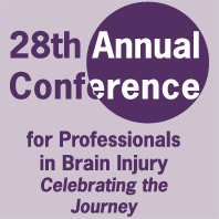 2013 Annual Conference for Professionals in Brain Injury