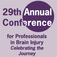 2014 Annual Conference for Professionals in Brain Injury